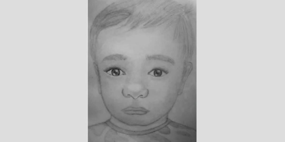 Buscan a padres de bebé asesinado a golpes en Tultepec