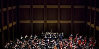 Conciertos, danza y teatro
