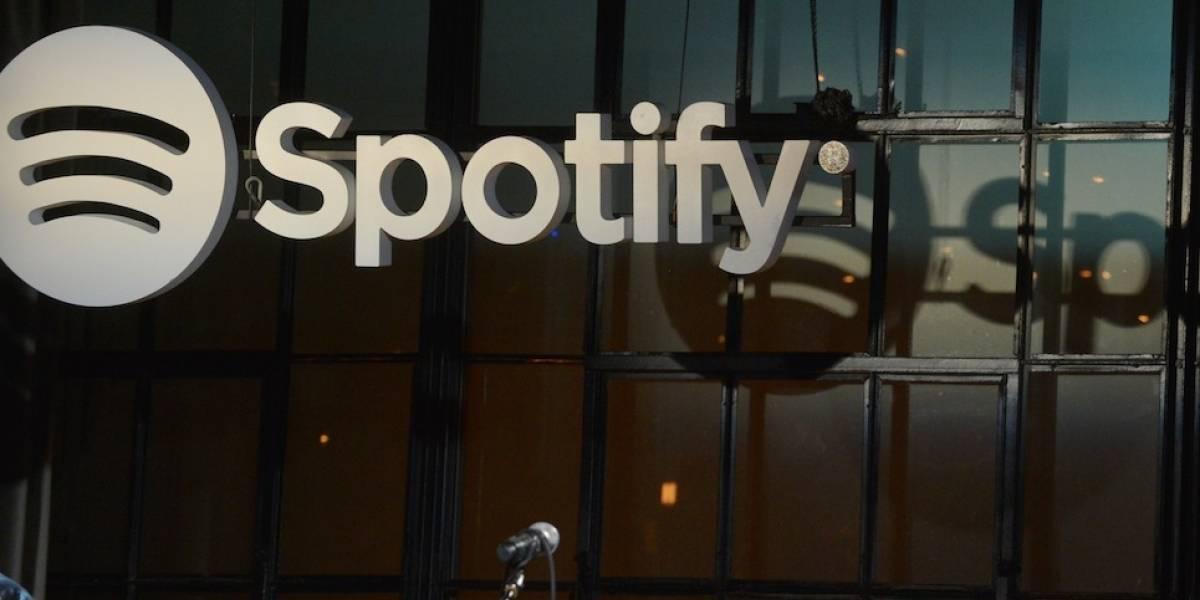 El spot que Spotify tuvo que levantar por ser demasiado aterrador — Escalofriante