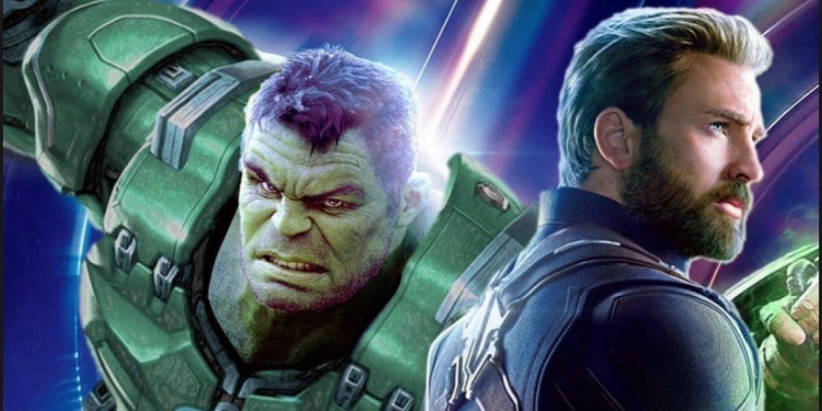 """Avengers 4"": Así sería el primer tráiler"