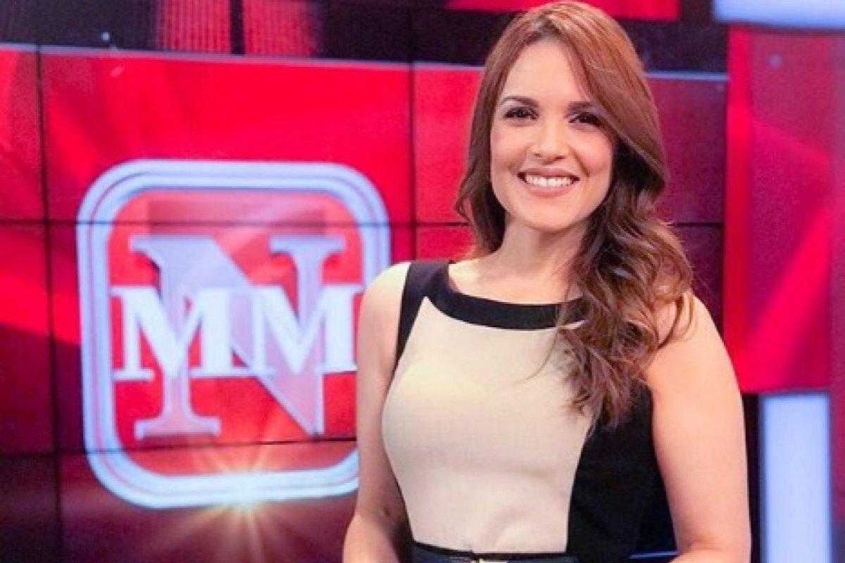 Darling Burdiez firmó un contrato con Telemundo | Metro Republica ...