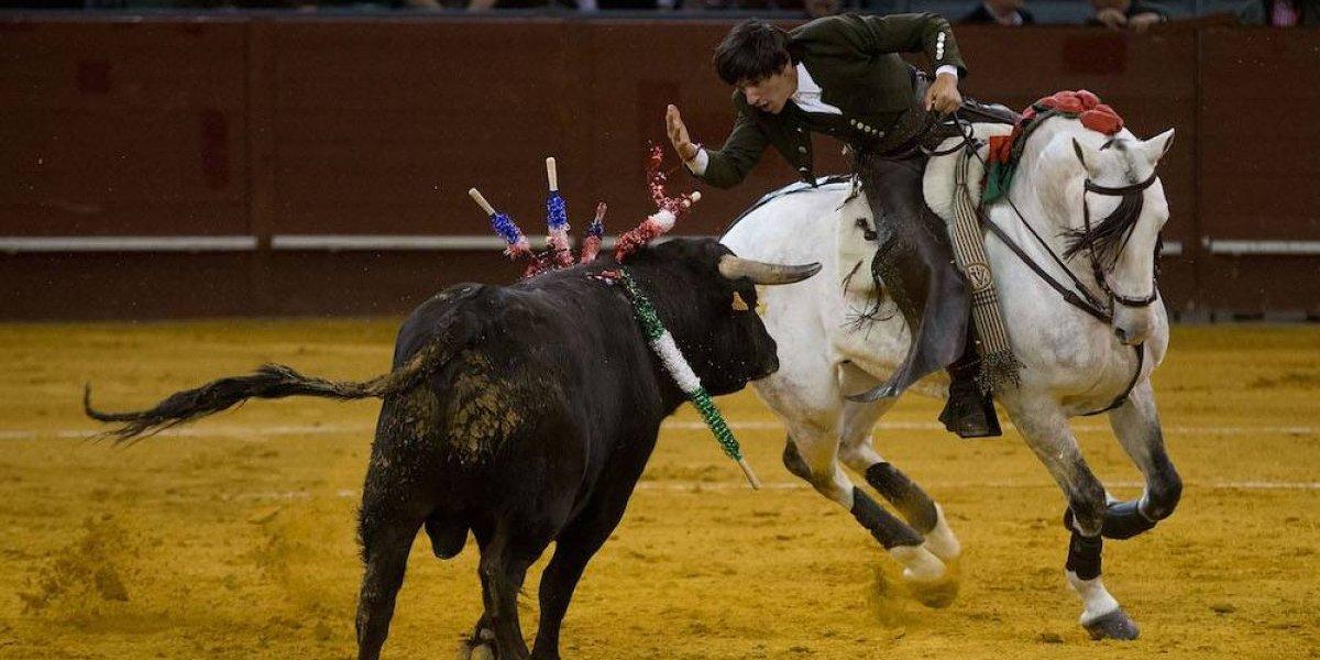 Rejoneador Diego Ventura abrirá la Temporada Grande en la Plaza México