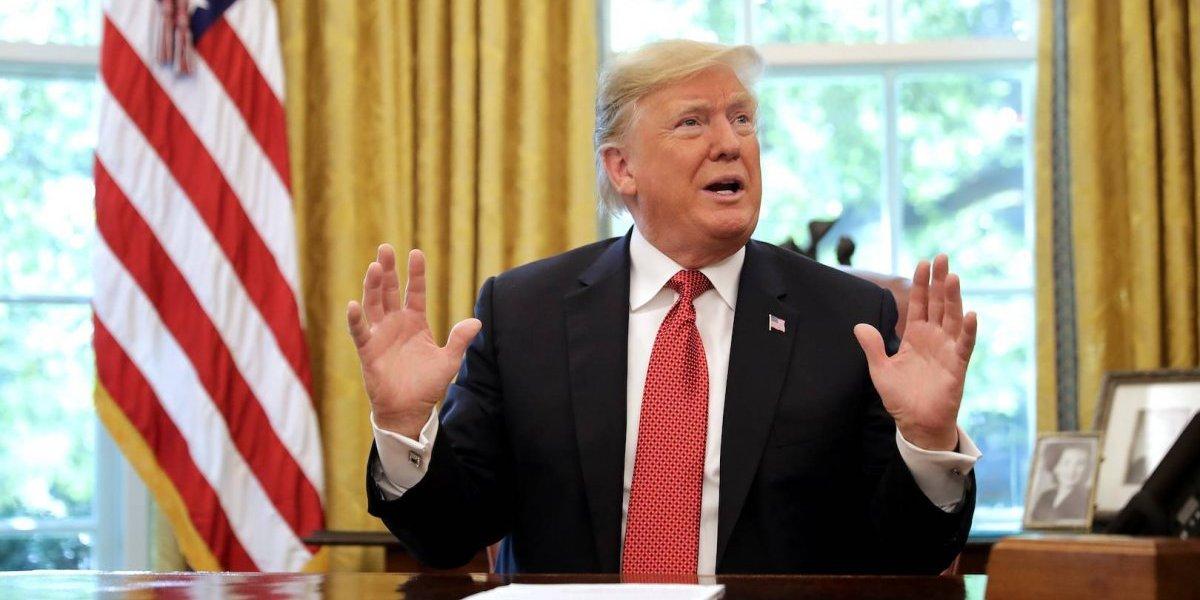 Donald Trump finalizará acuerdo de armas nucleares con Rusia