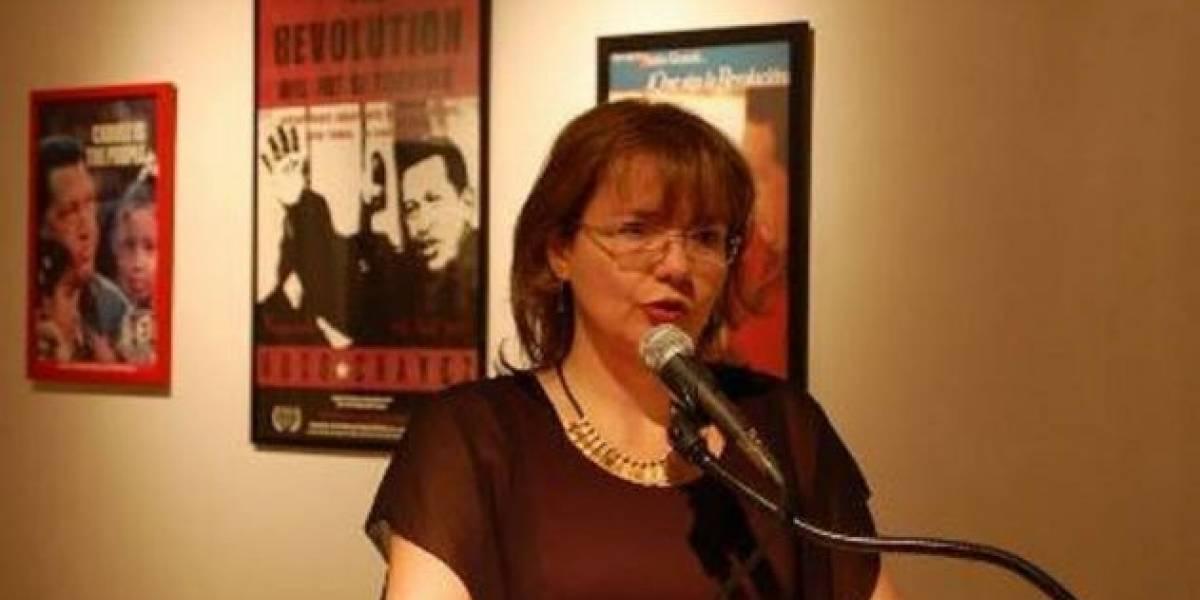Ecuador expulsó a embajadora de Venezuela en Quito