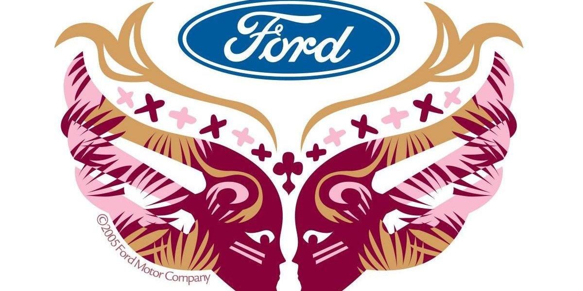 Ford sigue con su cruzada de lucha al cáncer de mama