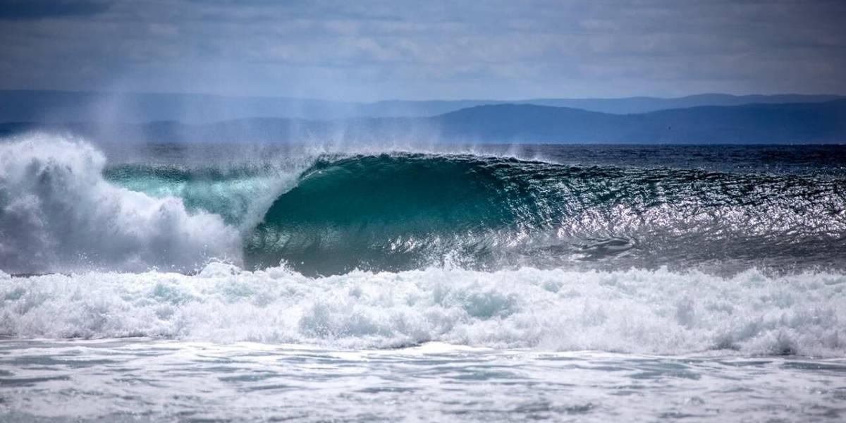 """El torneo """"Las rutas del Caleuche"""" buscará a la mejor ola de Chile"""