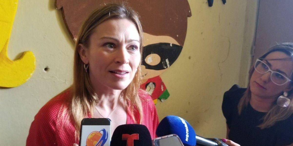 Keleher dice actualizará los protocolos de incidentes violentos en las escuelas