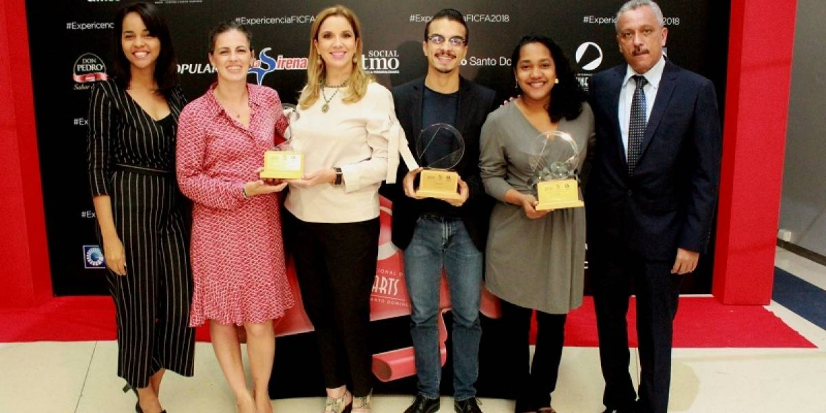"""'El Ángel', ganó el título de """"Mejor Película"""", en la novena edición del Festival de Cine Fine Arts"""