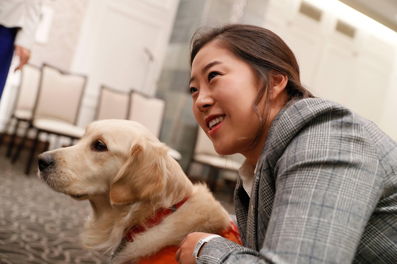 Tu perro se esfuerza por entender lo que dices, asegura una investigación