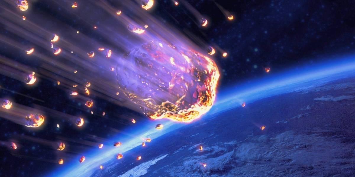 El domingo habrá lluvia de estrellas y pasará el cometa Halley