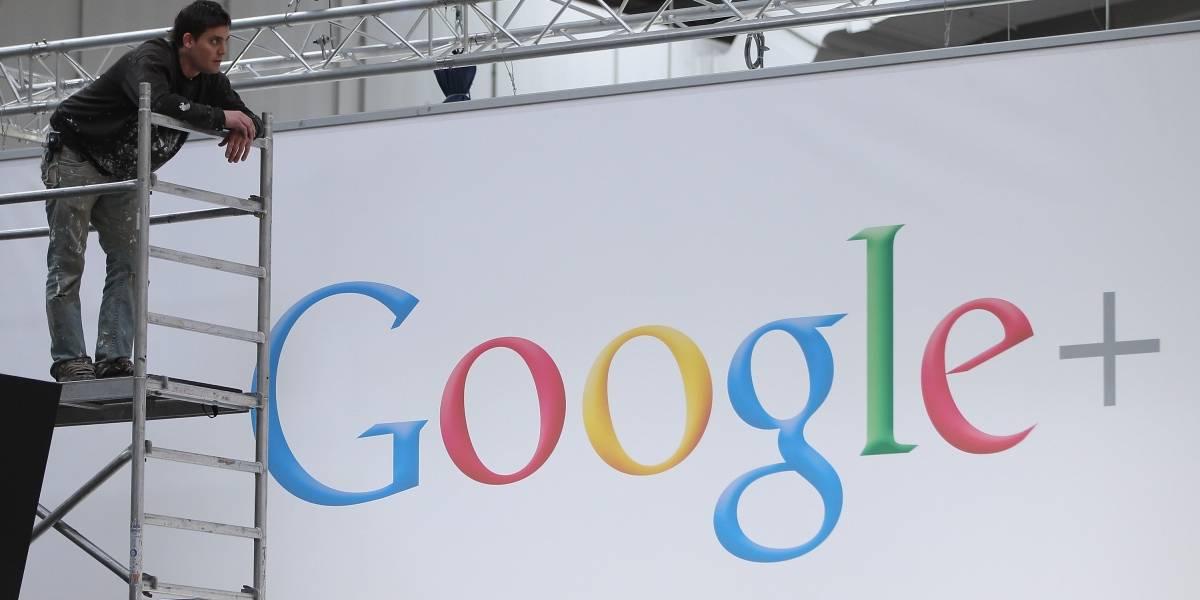 """""""Habrá consecuencias por ocultar filtrado de Google+"""", dice experto"""