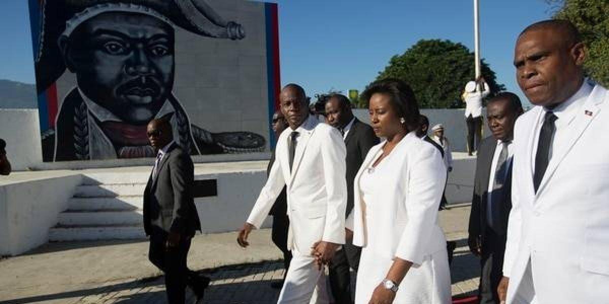 Presidente de Haití apoya que se investigue manejo de fondos de Petrocaribe