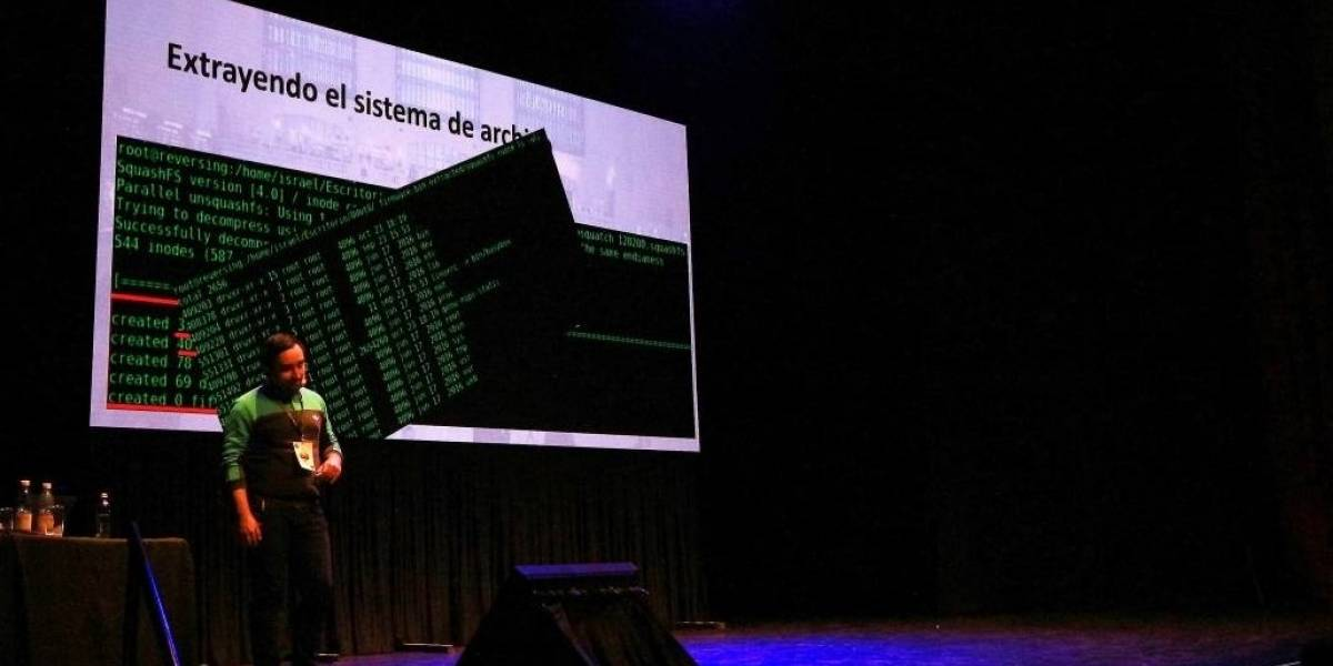 8.8: El evento de ciberseguridad más grande de Latinoamérica ya tiene fecha y programa