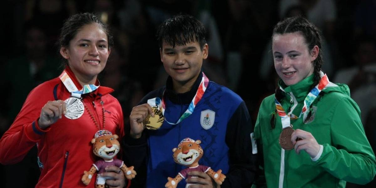 Termina participación de México en Buenos Aires con 17 medallas históricas