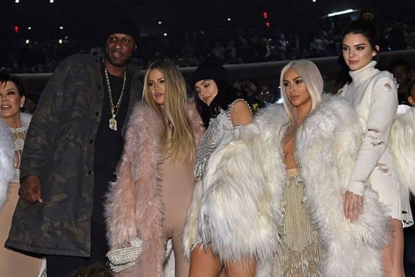 família Kardashian/Jenner