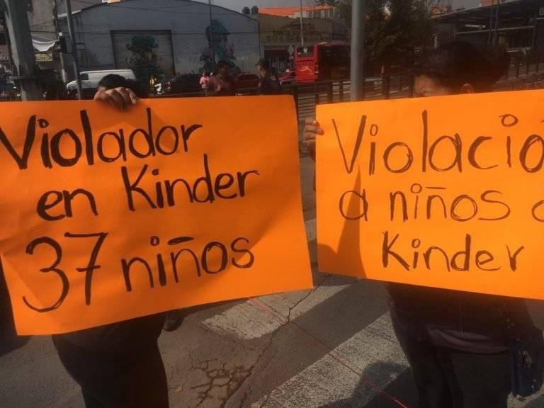 Foto: Letra Roja