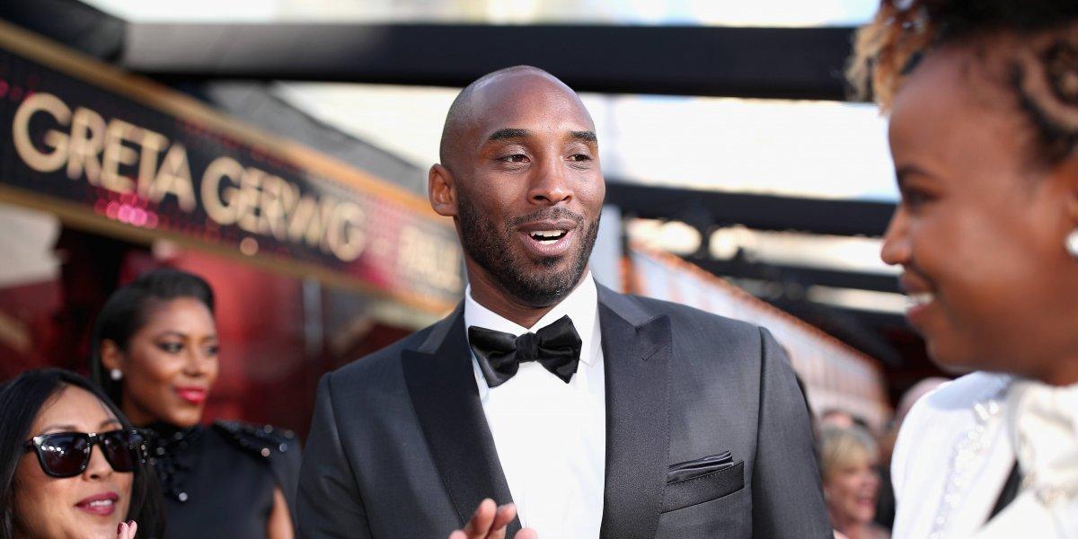 Excluyen a Kobe Bryant del jurado de festival de cine por acusación de violación