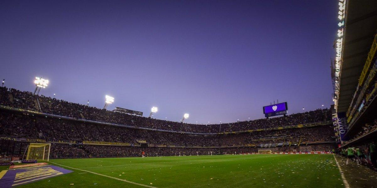 Posibles fechas para los amistosos entre Argentina y México en noviembre