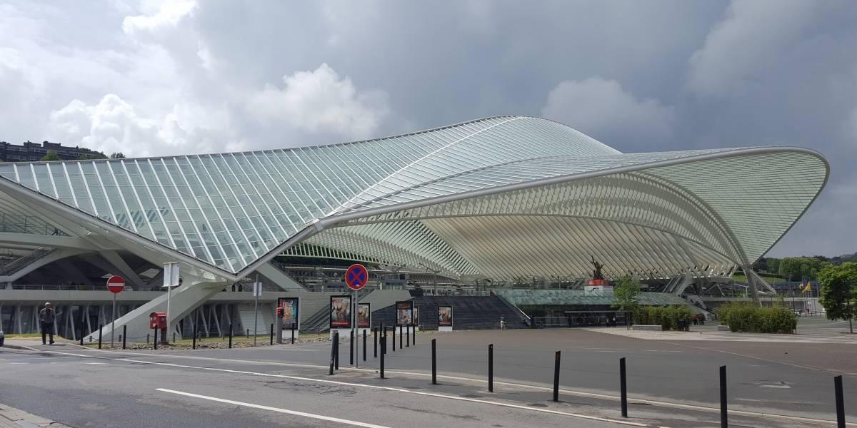 Confira as 5 estações de trem mais bonitas da Europa