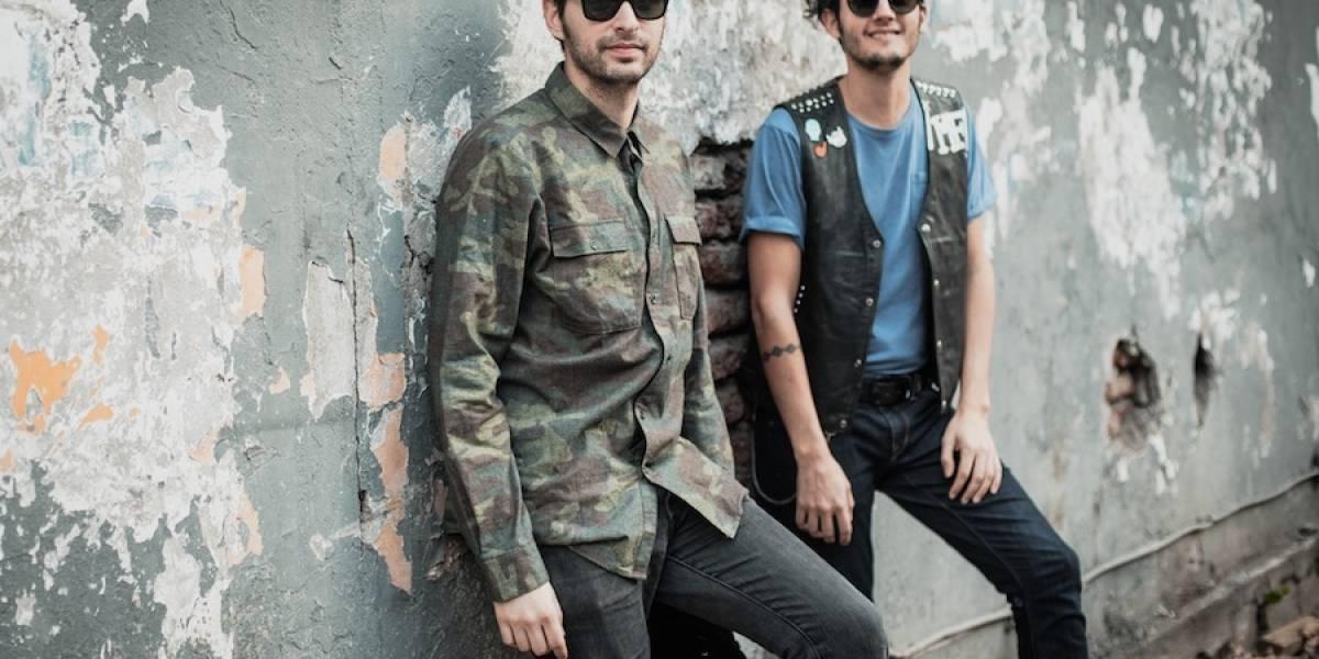 Dúo Magaly Fields inaugura nuevo ciclo musical dedicado a bandas emergentes