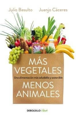 libro vegetariano