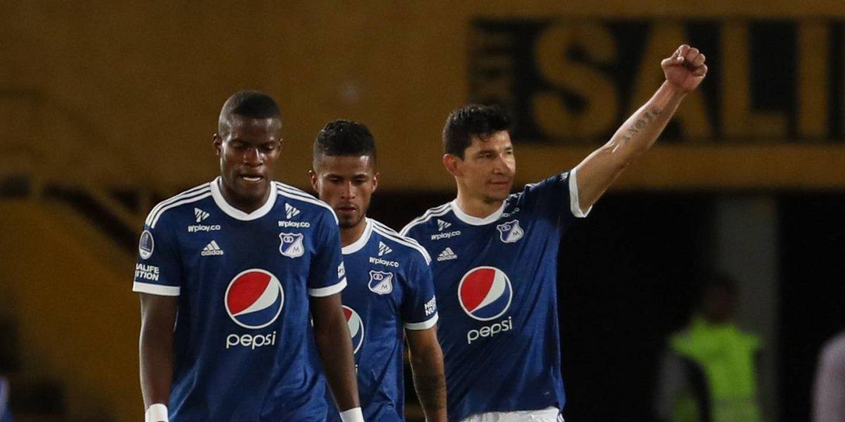 La Liga Águila I-2019 continúa 'azul, pintada de azul'