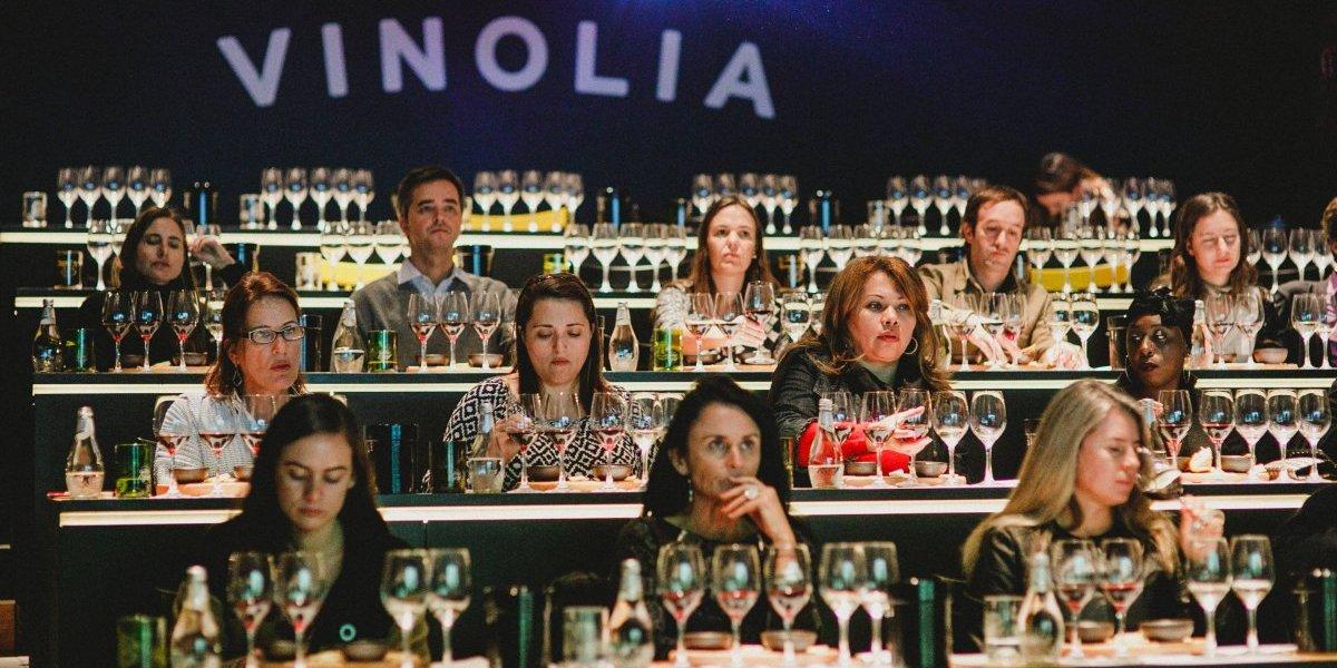 Vinolia, elegida la empresa más innovadora del turismo: cómo embotellar al vino chileno en una experiencia urbana de 60 minutos