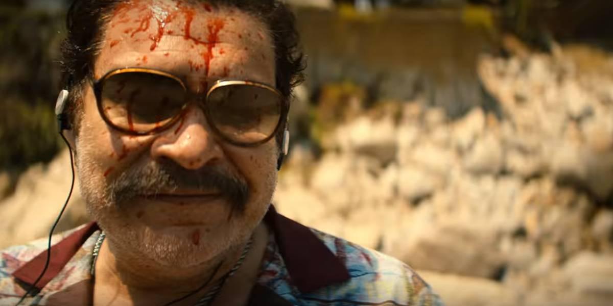 Diego Luna en acción: Netflix libera el primer trailer de