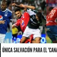 Apareció la única salvación para el canal premium del fútbol colombiano