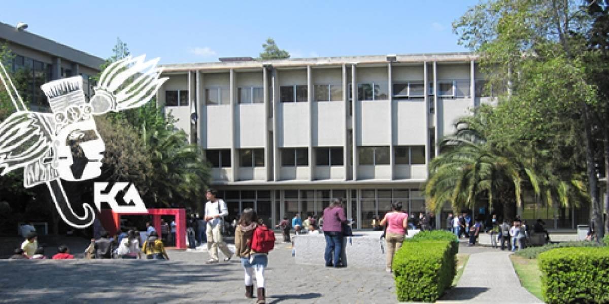 UNAM aclara presunta violación a mujer en Facultad de Contaduría y Administración