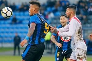 Goles de lujo: la pirueta del Búfalo Javier Parraguez le dio tres puntos de oro a Huachipato