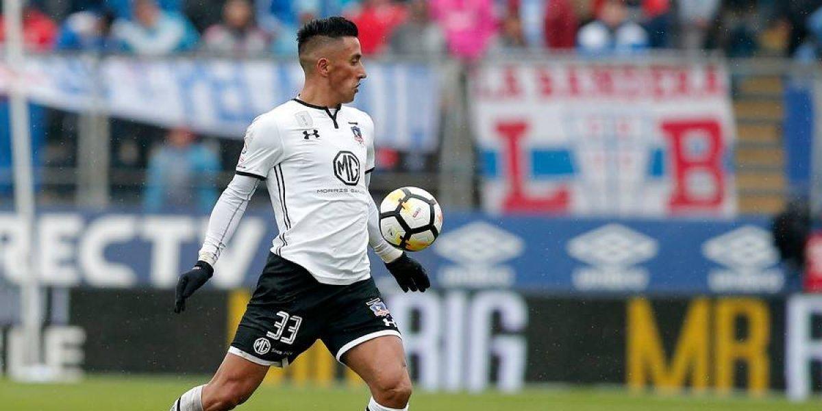 Muchos problemas: las dudas y bajas que tiene Héctor Tapia para la formación de Colo Colo ante O'Higgins