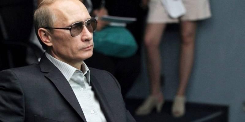 Video: Putín aclara la respuesta de Rusia ante un eventual ataque con armas nucleares