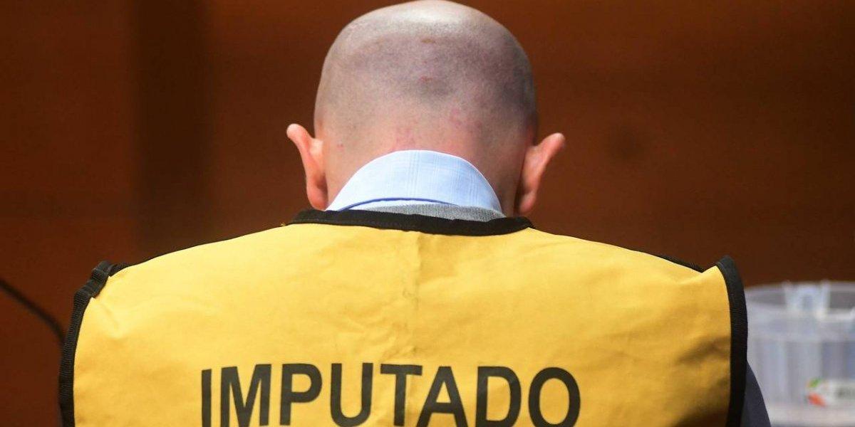 Le dieron 7 años de cárcel a Rafael Garay: un año por cada $143 millones estafados