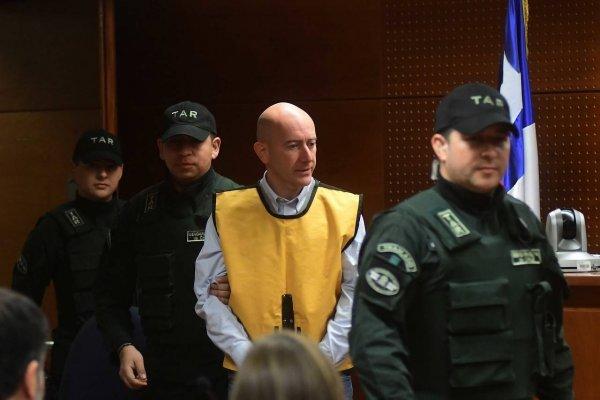 """Abogado de Rafael Garay dice que la pena es mucha: """"Hay homicidios con cinco años"""""""