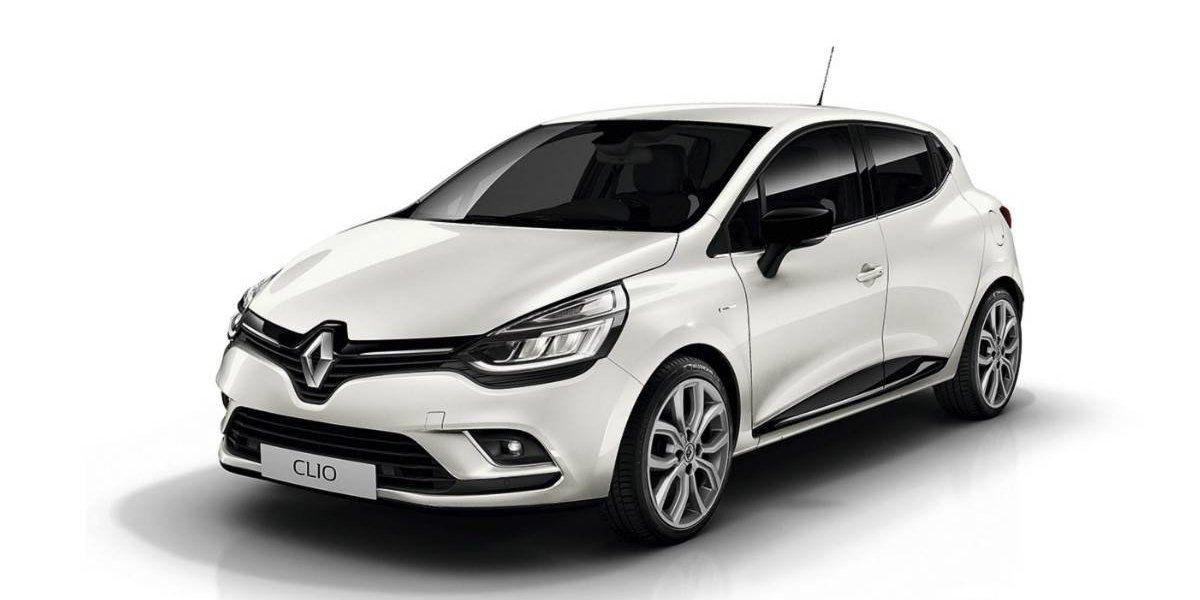 Renault renueva la entrada al Clio