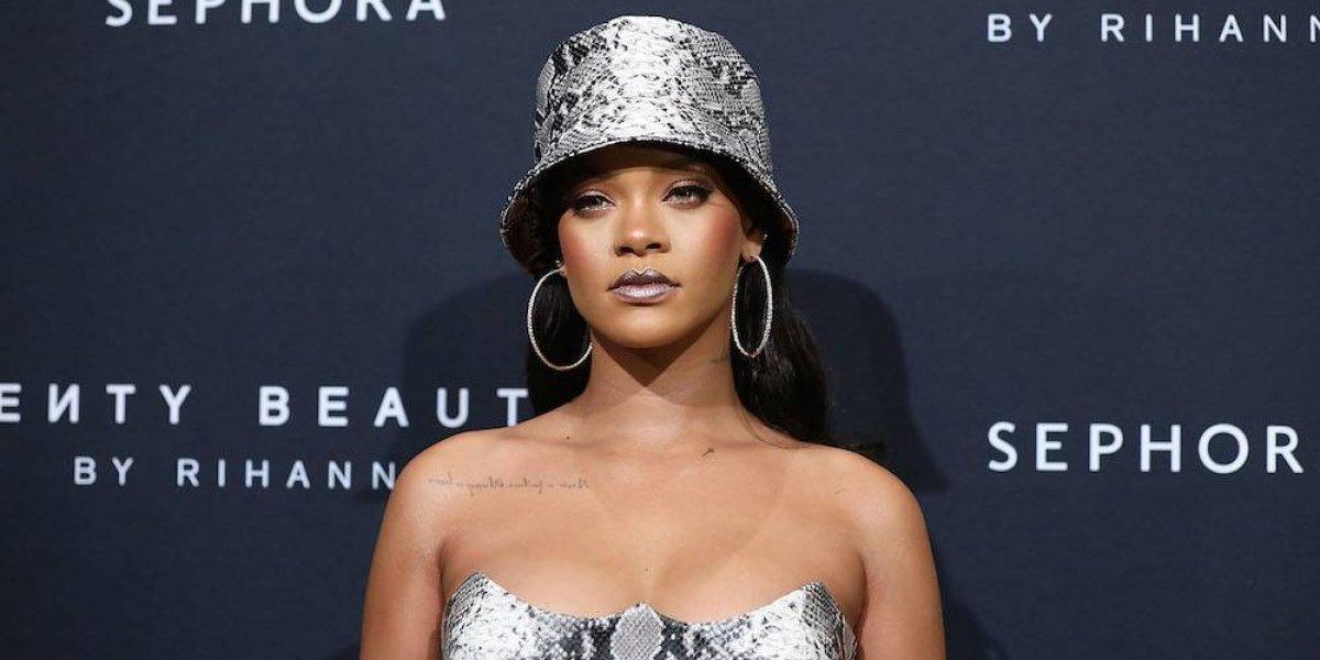 La razón por la que Rihanna rechaza participar en Super Bowl LIII