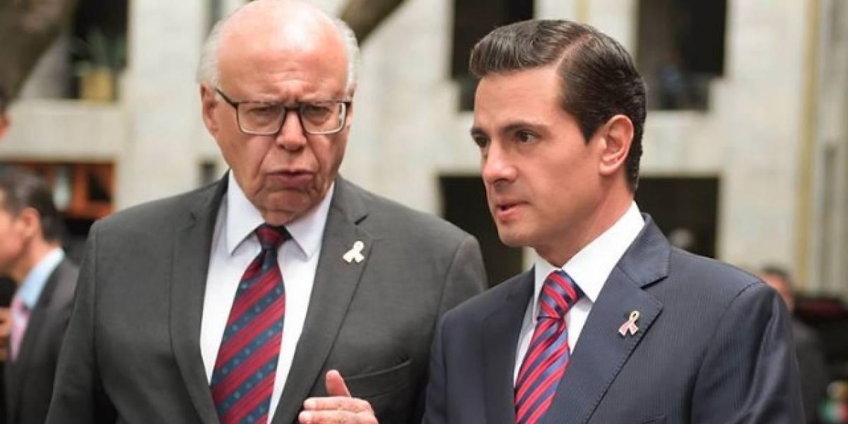 6.2 millones de mexicanos más accedieron a servicios de salud este sexenio: Peña Nieto