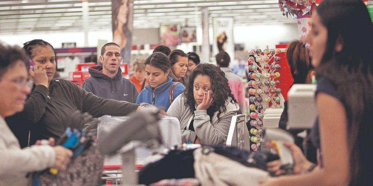 Auguran alza en ventas de Black Friday