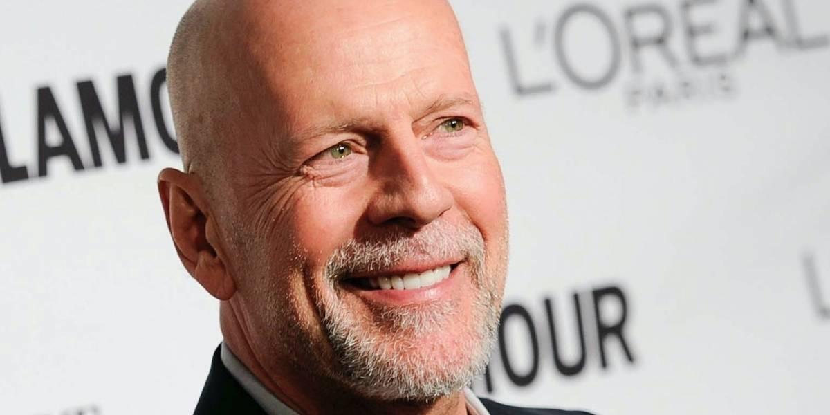 Bruce Willis vende rancho en centro de Idaho por $5.5 millones