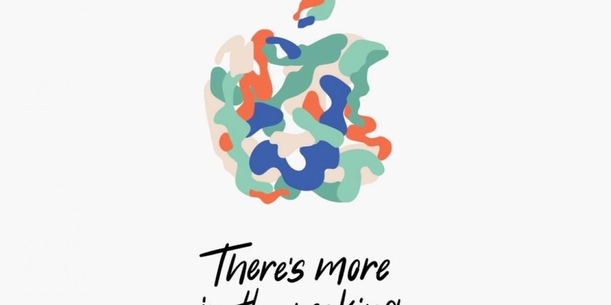 Se confirma la Keynote de Apple para finales de octubre