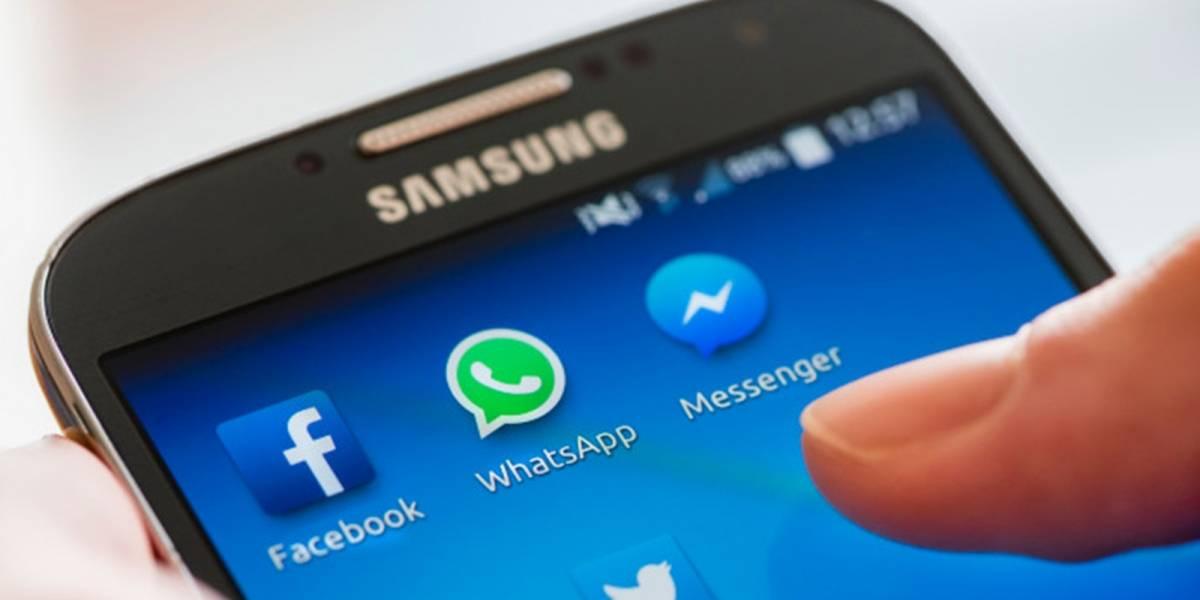 Así puedes colocar burbujas de chats en WhatsApp, como las de Facebook Messenger