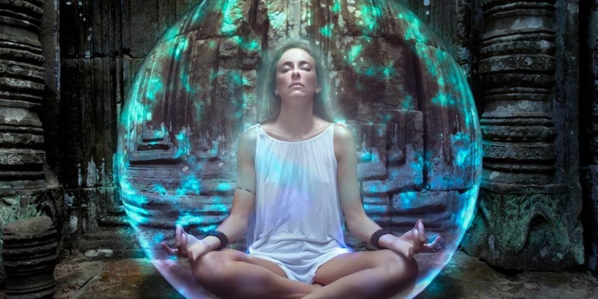 """Expossoma humano, a """"aura viva"""" que é """"espelho"""" de nossa saúde"""