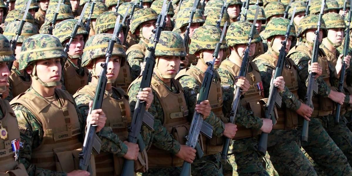 Servicio Militar 2019: revisa si fuiste seleccionado en el llamado obligatorio y cómo puedes excluirte para no hacerlo