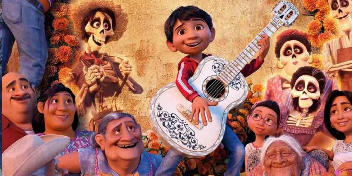 """""""Coco"""" ya tiene fecha para su arribo a la TV"""