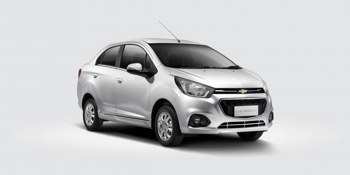 Automundo 2018 Chevrolet Presento El Nuevo Beat 2019 En La Feria De La Aeade Metro Ecuador