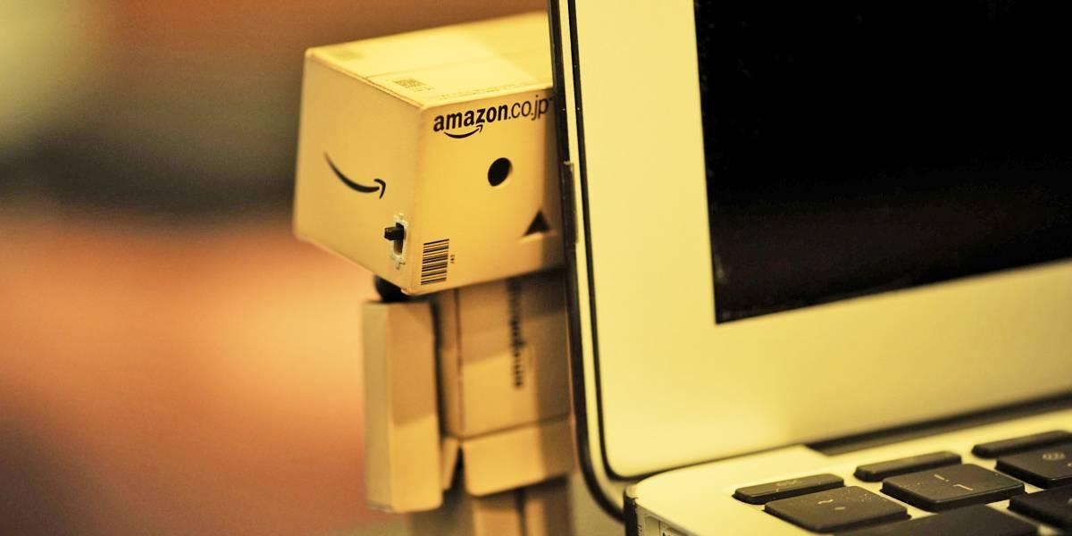Empleados de Amazon protestan por venta de software de reconocimiento facial