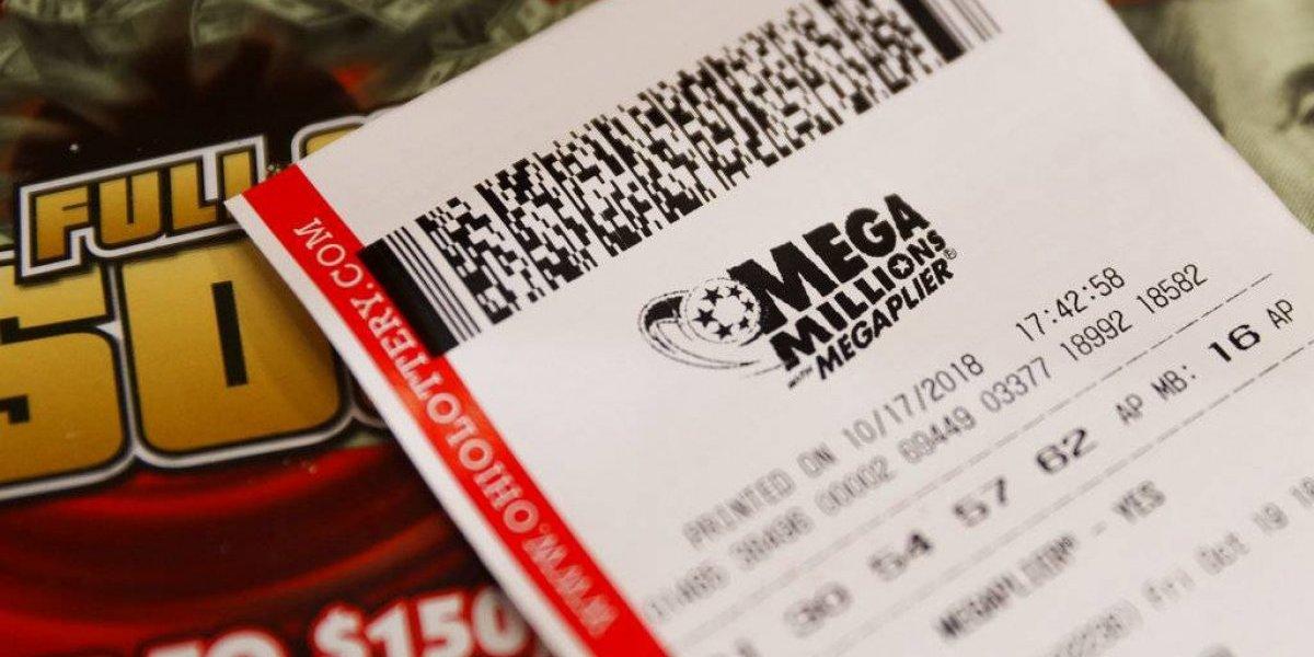 Lotería en Estados Unidos alcanza $1.000 millones