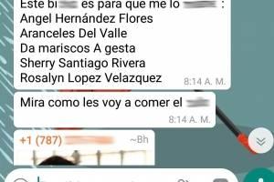 Maestros de escuela en Puerto Nuevo reciben mensajes amenazantes