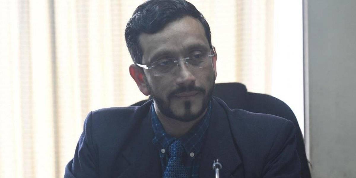 MP investiga supuesto pago de sobornos al juez que ordenó la captura de Aldana